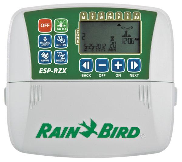 Програматор вътрешен ESP-RZX6i - 6 станции
